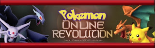 Pokemon Revolution Online v1.2 Untuk Android / PC