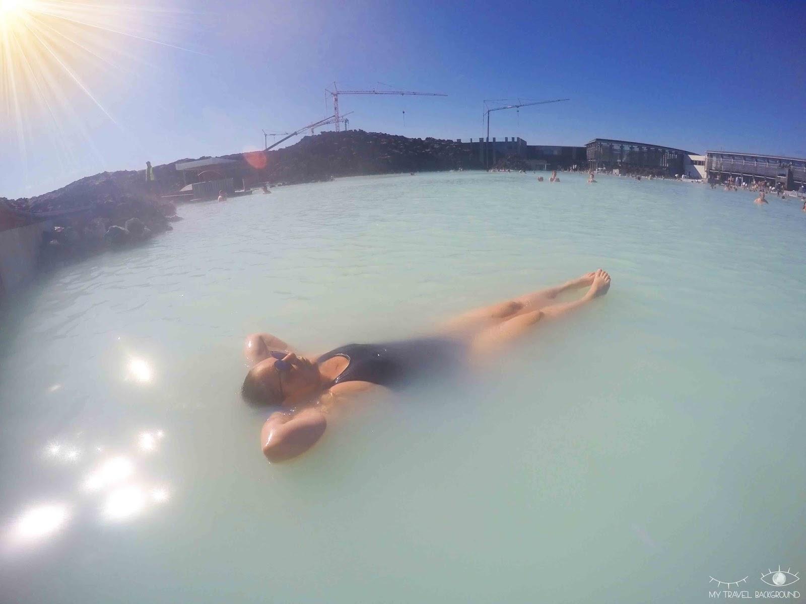 My Travel Background : 18 lieux à découvrir absolument en Islande, se baigner dans le Blue Lagoon