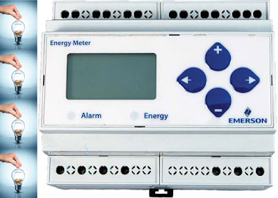 Emerson Power Monitoring