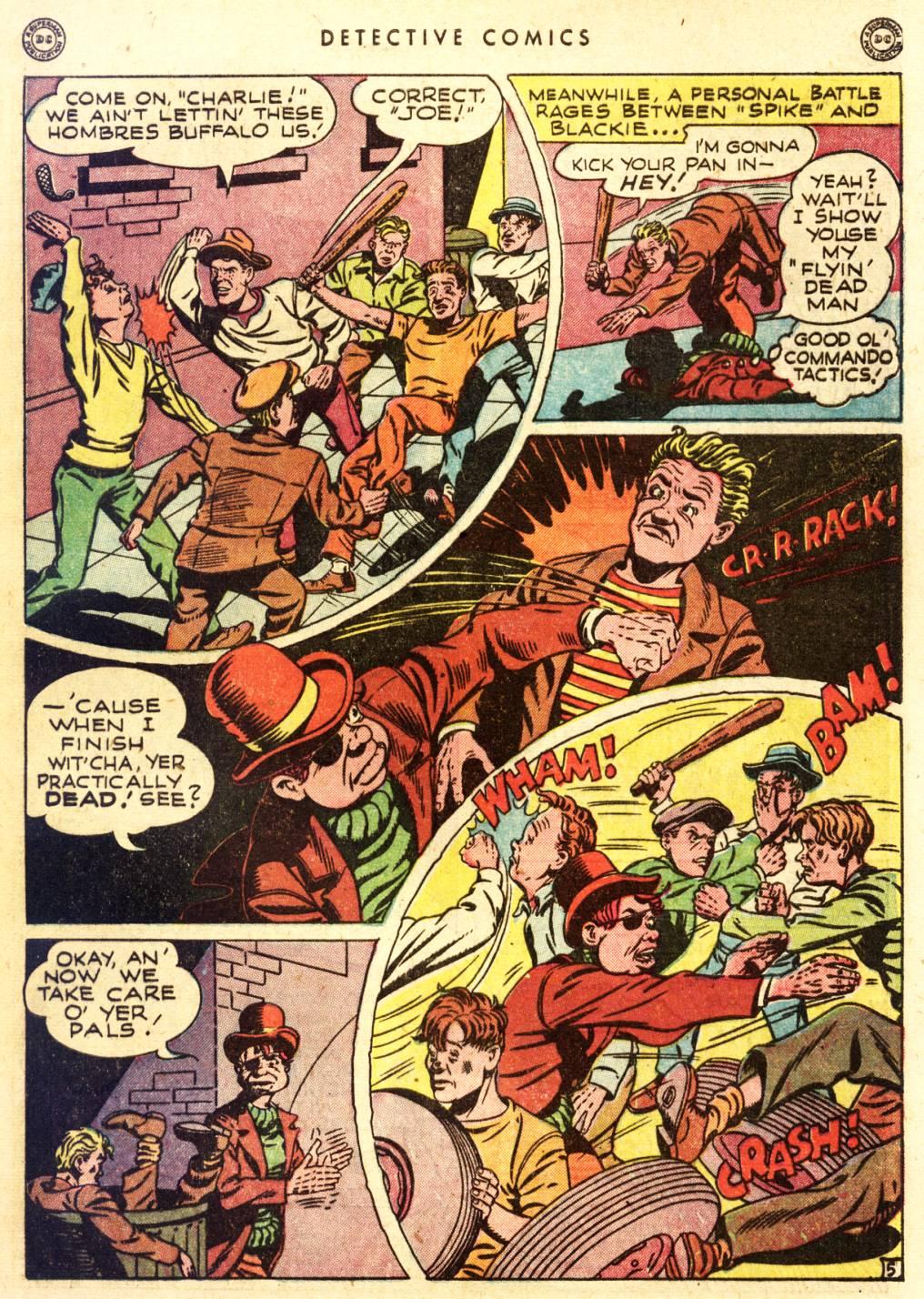 Read online Detective Comics (1937) comic -  Issue #131 - 41