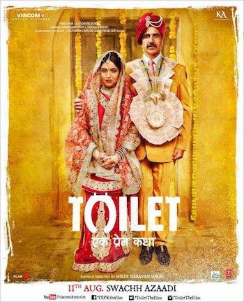 Toilet Ek Prem Katha 2017 Theatrical Trailer Download