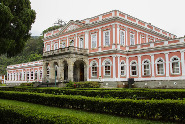 Museu Imperial - foto do site oficial