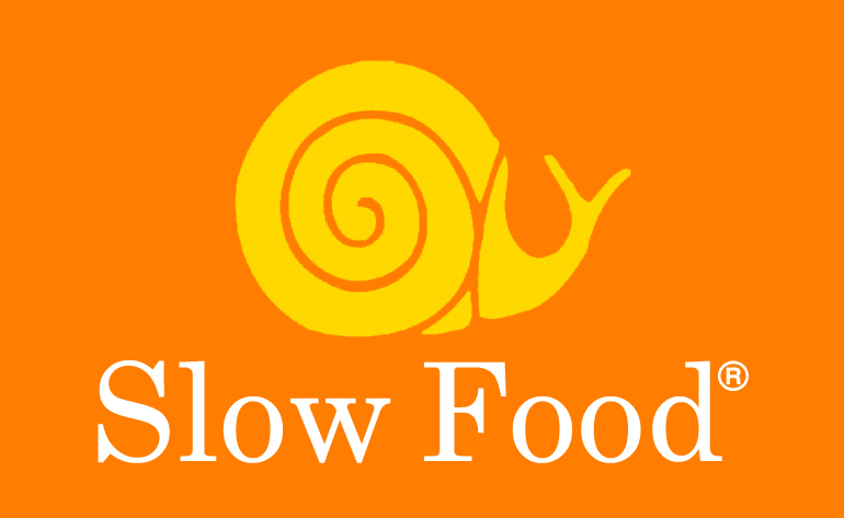 Logo do Slow Food
