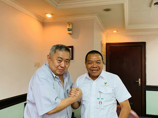 Tak Becus Ngurus TKI dan Hanya Sibuk Jadi Timses, Lieus Minta Presiden Jokowi Copot Nusron