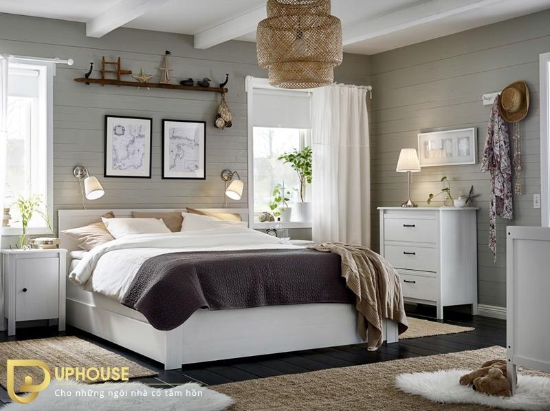 Những phòng ngủ đẹp như mơ 07