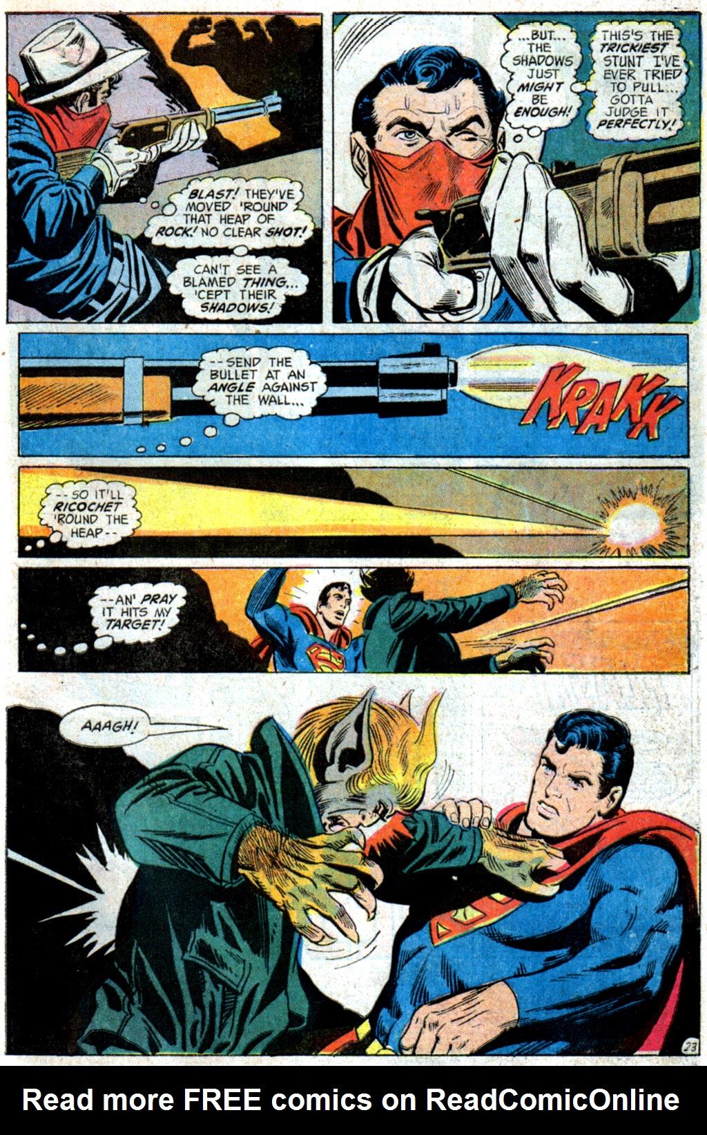 Read online World's Finest Comics comic -  Issue #214 - 31