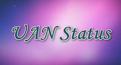 uan-status