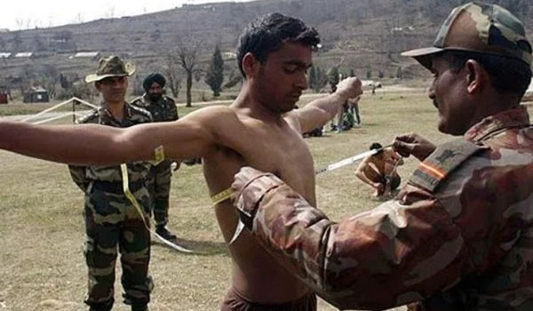 Hoogly  Army Rally, Indian Army Rally, Open Bharti Rally