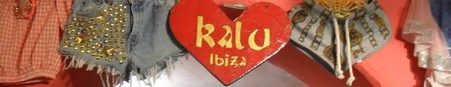 Kalu Ibiza - Almamodaaldia