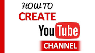 How to create a YouTube Channel !!
