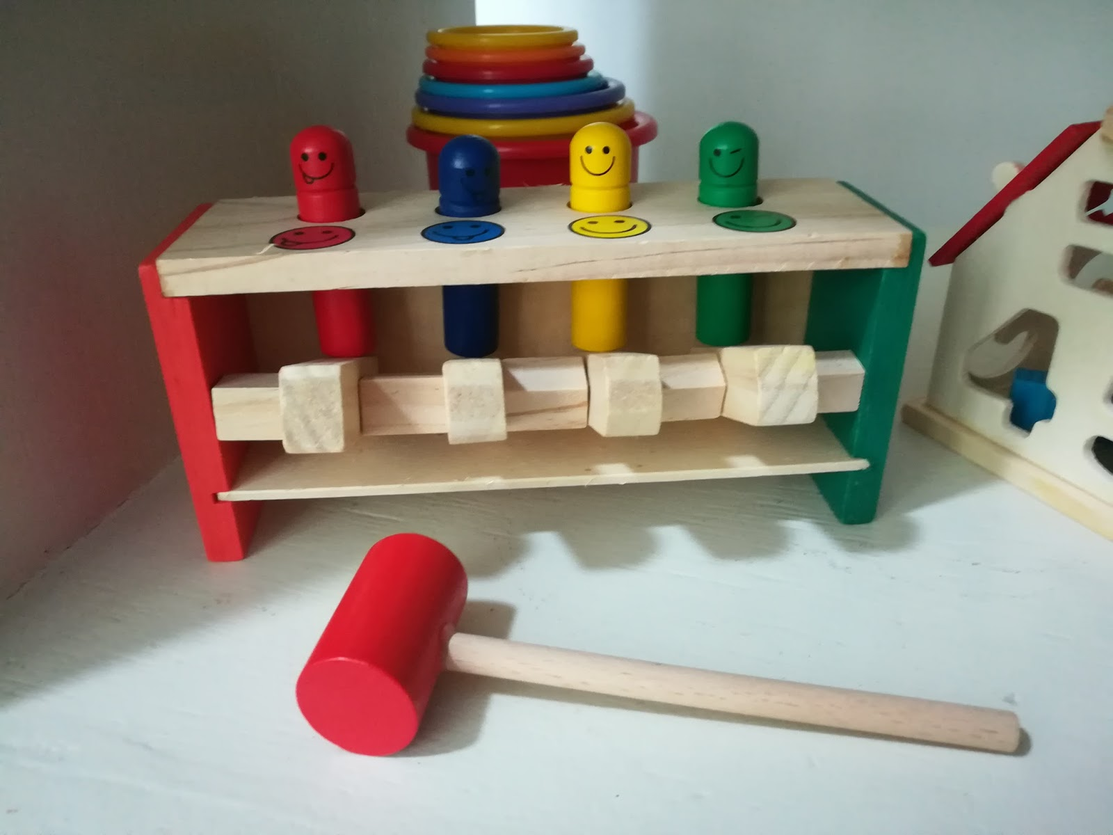 Where to find wooden toys for toddlers and kids online