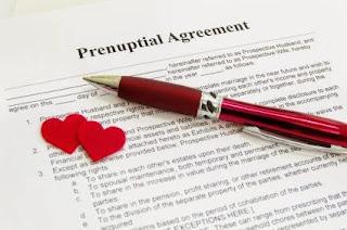 Prosedur dan Langkah Pembuatan Perjanjian