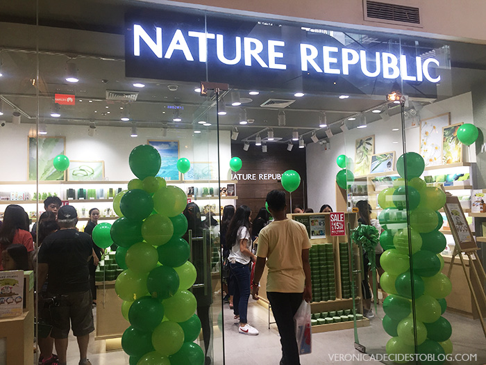 Nature Republic Cebu