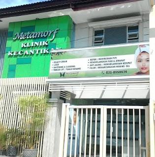 Klinik Kecantikan Metamorf Sidoarjo