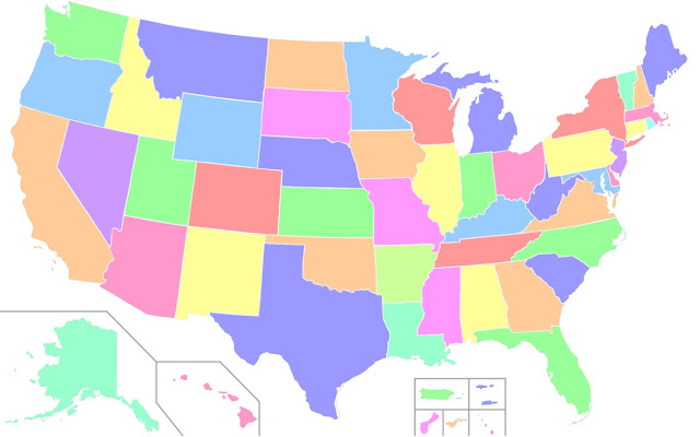 Soberania territorial y Estados Unidos