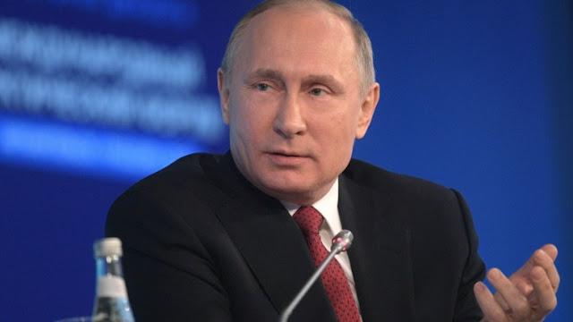 Ο Πούτιν συγκάλεσε το ρωσικό συμβούλιο ασφαλείας μετά τα πλήγματα των ΗΠΑ στη Συρία