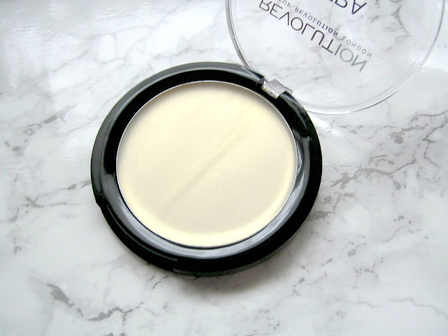Makeup Revolution Strobe Balm in Hypnotic