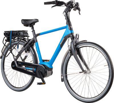 sparta m8b beste elektrische fiets forenzen