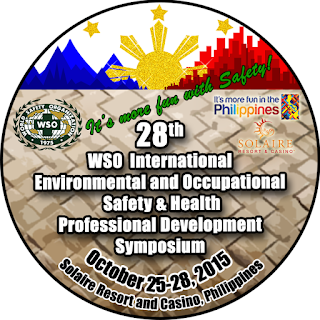 28th WSO International Environmental and Occupational Safety and Health Professional Development Symposium