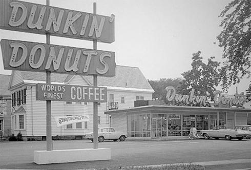 Em 1955 foi inaugurada a primeira franquia da marca na cidade de Worcester,  localizada também no estado de Massachusetts. Com a adoção do sistema de ... fc86585419