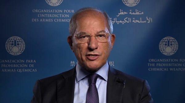 Siria ofrece que la OPAQ entreviste a testigos en Damasco
