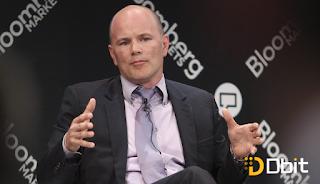 مايك نوفوغراتز : البتكوين ليست فقاعة اقتصادية، والمؤسسات ستتهافت لدخول أسواق العملات الرقمية في عام 2019