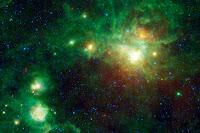 Star-Forming Regions