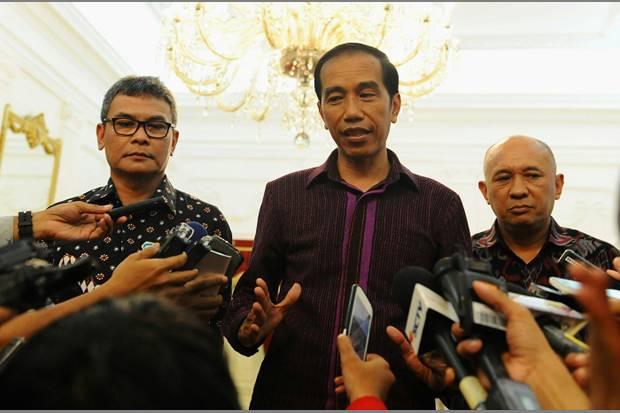 News : Dalam Waktu Dekat Gaji PNS Akan Dinaikan Sesuai Janji Presiden Berikut