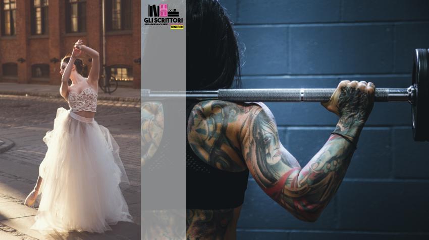 """Ballerina e bodybuilder: chi stabilisce cosa sia """"da donna"""" e cosa """"da uomo""""?"""