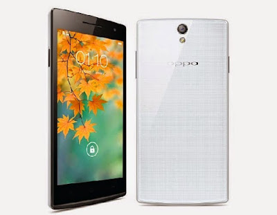 gambar harga hp Oppo R821 find muse