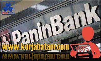 Lowongan Kerja Batam Bank Panin Tbk