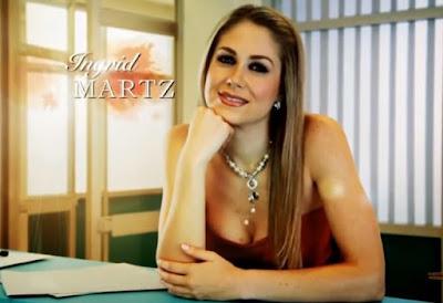 Ingrid Martz (Foto: Reprodução)