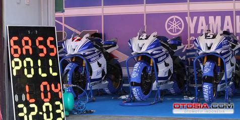 Cita-Cita ke MotoGP, Program Yamaha Indonesia Tetap Didik Ridernya