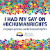 BC Human Rights Commission - Youth and human rights