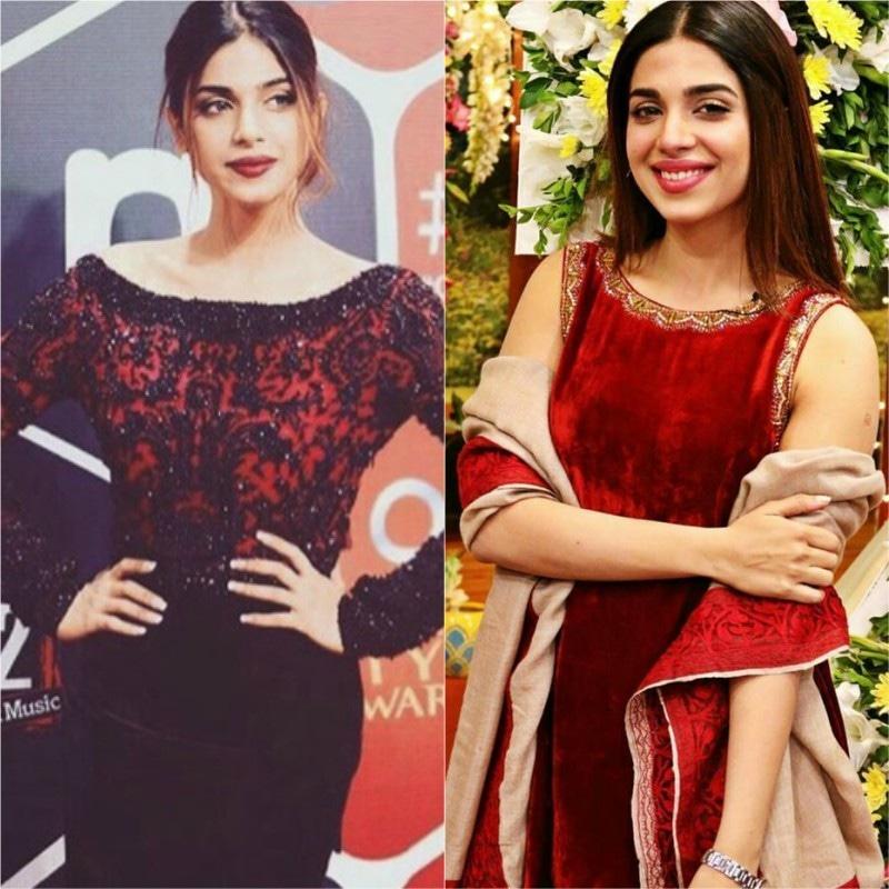 Photos of Hot & Bold Pakistani Actress Sonya Hussain