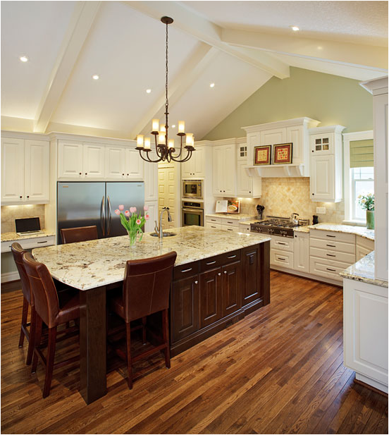 Key Interiors By Shinay: Traditional Kitchen Ideas