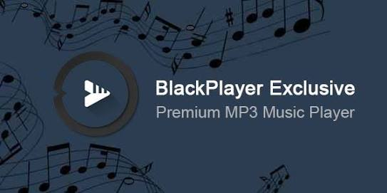 Download Aplikasi BlackPlayer EXclusive v20.07 Full Patched