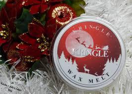 avis kringle de kringle candle, blog bougie, blog parfum, blog beauté