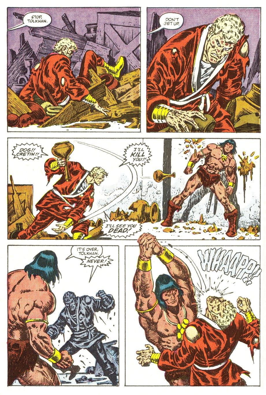 Conan the Barbarian (1970) Annual_11 Page 38