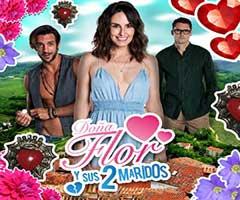 capítulo 40 - telenovela - doña flor y sus dos maridos  - las estrellas