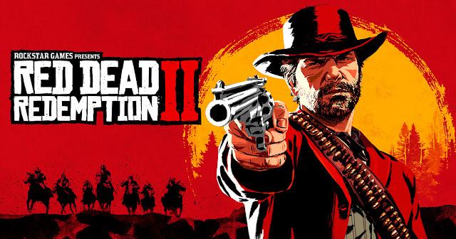 Κατεβάστε δωρεάν θέμα για το Red Dead Redemption 2 στο PS4