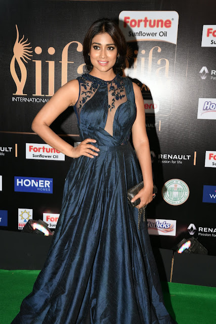 shriya saran at iifa 2017 photos