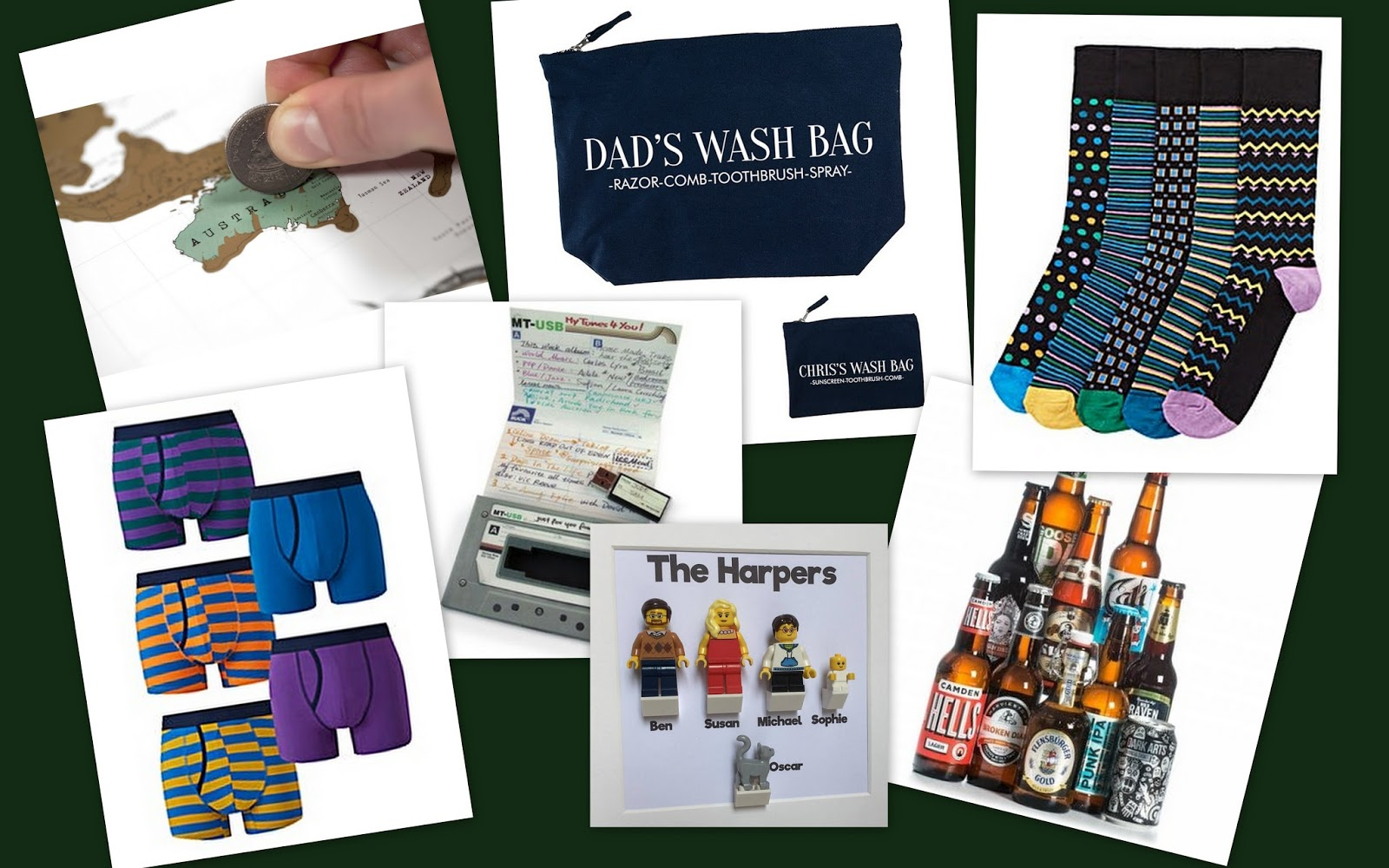 what to buy a man for christmas stocking fillers a christmas guide for men