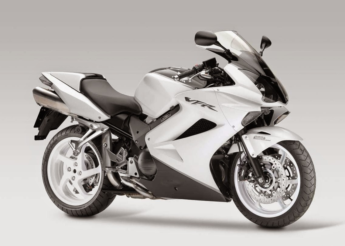 Honda VFR800 Pictures Gallery Wallpapers