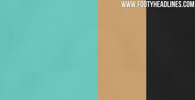 UPDATE  Nike Inter Milan 19-20 Away Kit Colors   Info Leaked - Footy ... 07f094628