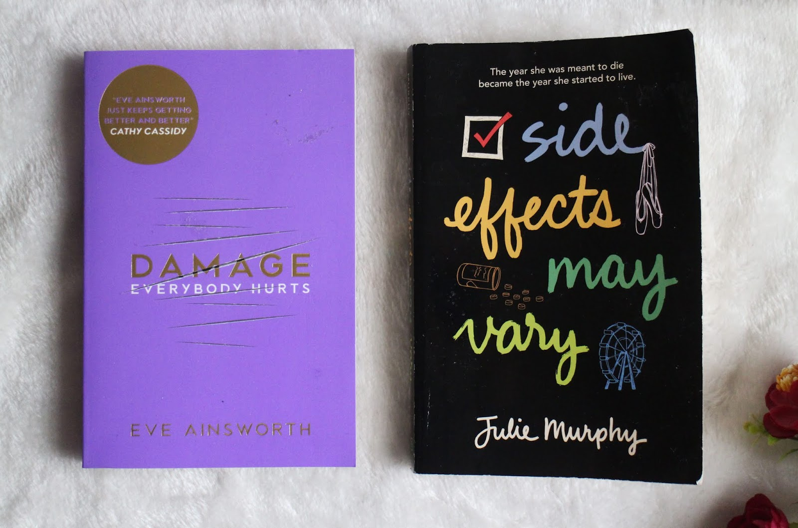 Recently Read #27 | August & September