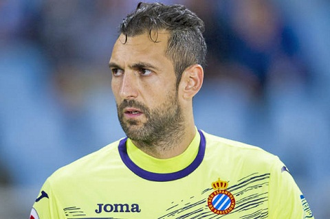 Diego Lopez trở thành mục tiêu săn đón của câu lạc bộ Chelsea.
