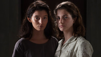 Maio na HBO - MY BRILLIANT FRIEND
