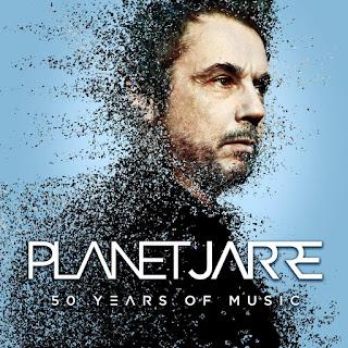 Jean-Michel Jarre's Planet Jarre