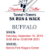 Buffalo, Rochester 5Ks to remember 9/11, raise funds